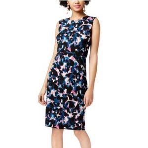 NWT Rachel Roy Replenishment Printed Dress
